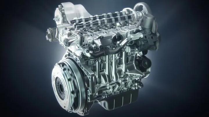 Ford EcoSport Ecoblue engine