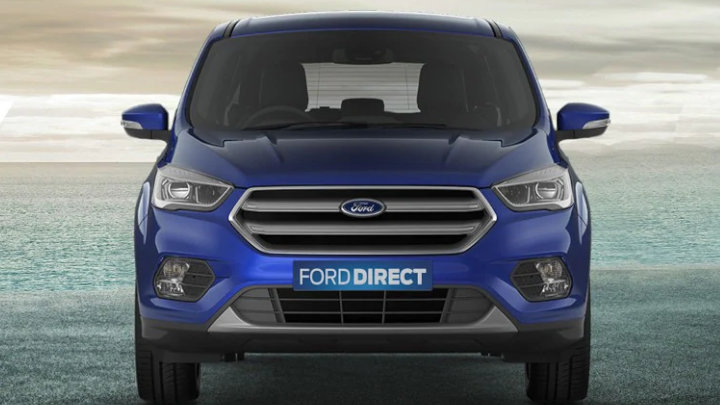 Ford Direct Used Car