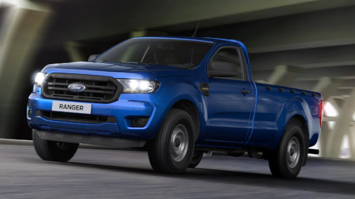 Approved Used Ford Ranger