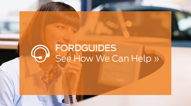 ford guides