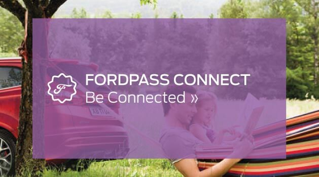 ford pass connect