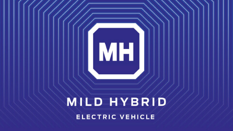 Ford Hybrid and Electric