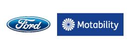 Ford Motability Logo