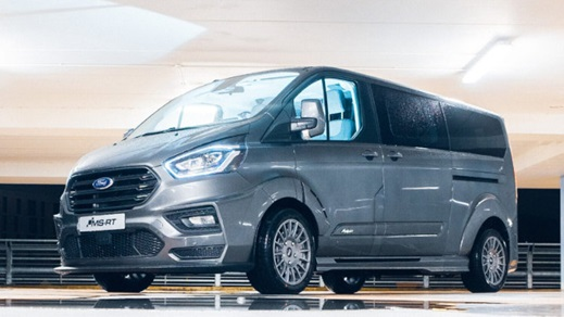 Ford Tourneo Custom MS-RT