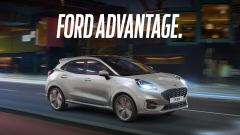 Ford Advantage