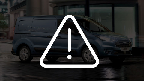 Ford Pass Pro get alerted