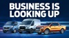 Ford Commercial Vehicles Promotion