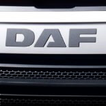 daf new car trucks