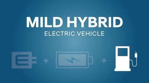 Hyundai Hybrid and Electric