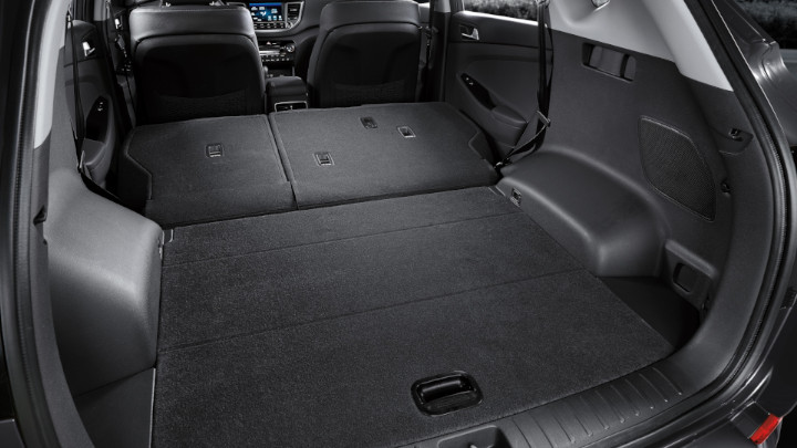 Extended Boot Tucson