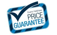 Evans Halshaw Price Guarantee