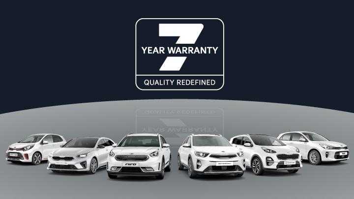 kia 7-year warranty