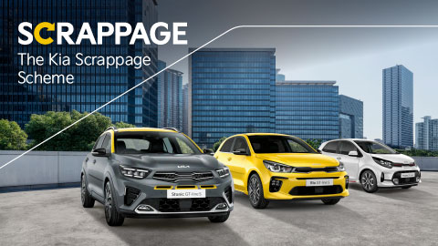 Kia Scrappage
