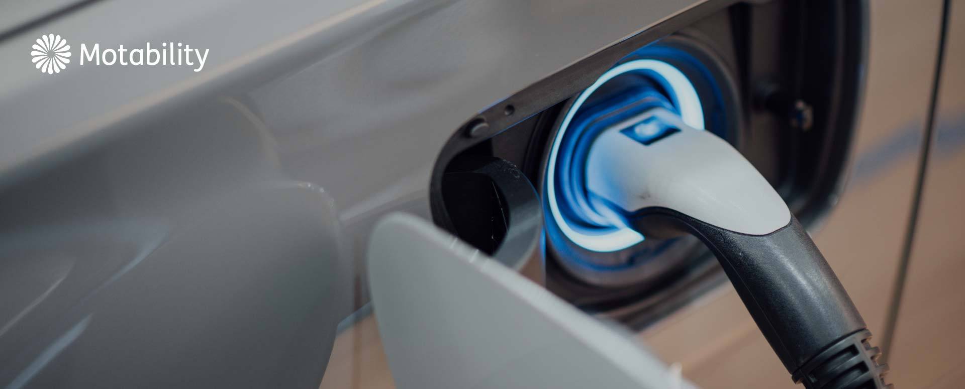 Motability Electric Vehicle Charge Point