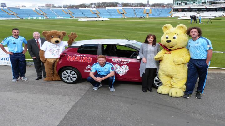 Citroen Leeds Charity