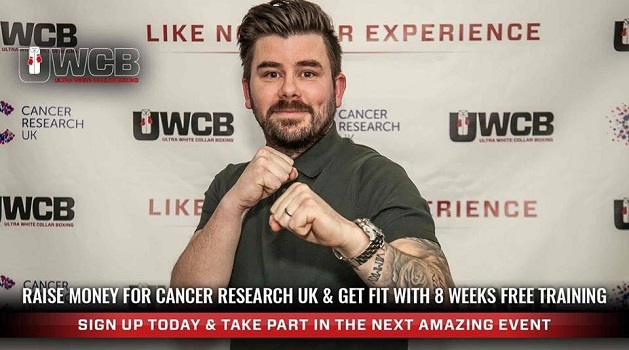 Wayne Wilson Boxing