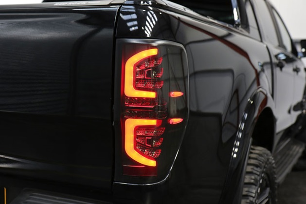 Ford Ranger Rear Lights