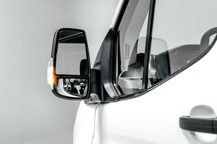 Ford Transit Side Mirror
