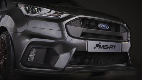 MS RT Ford