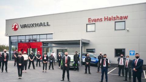 Vauxhall Wolverhampton