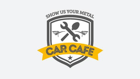 Car Cafe logo