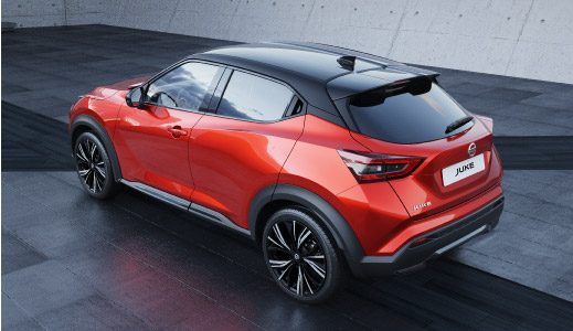 Nissan Motability