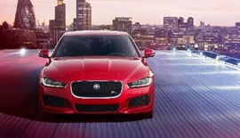 New Jaguar Car Search