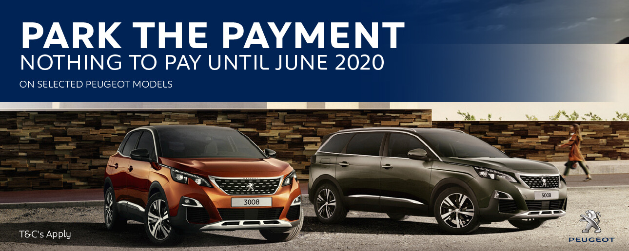 peugeot buy now pay later