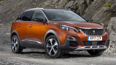 Used Peugeot cars