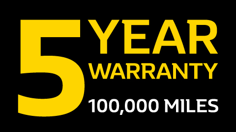 renault 5 years warranty