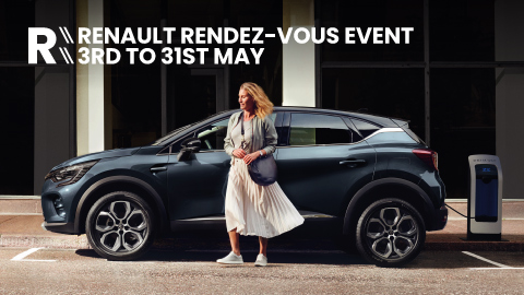 Renault Rendev-Vous Event