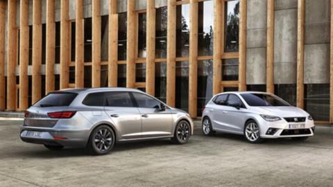 SEAT Leon, Estate and Hatchback