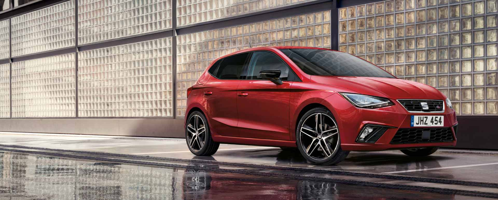 SEAT New Car Offers