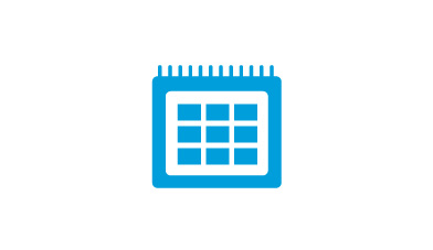 Calendar - Fixed Low Monthly Payments