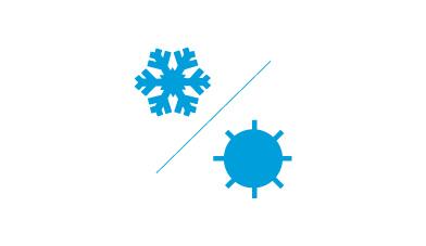Winter and Summer health checks