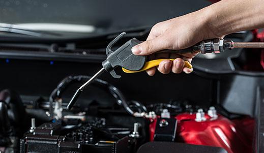 Manufacturer Vehicle Service