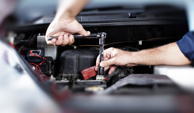 peugeot car servicing