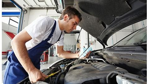 Essential Car Service