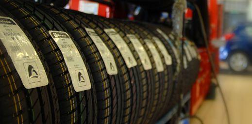 Tyre choice