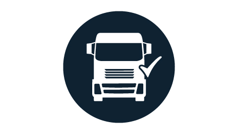 Any Truck Icon