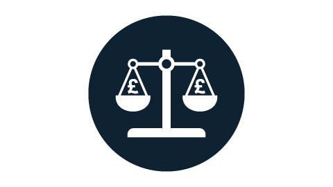 Settle Finance Icon
