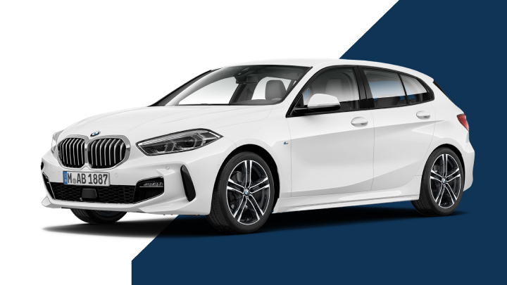 BMW 1 Series Large