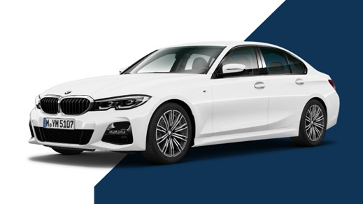 BMW 3 Series Main