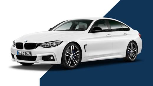 BMW 4 Series 720x405