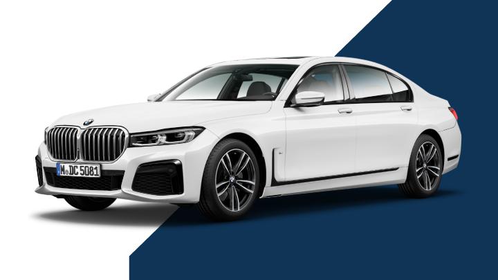 BMW 7 Series Main