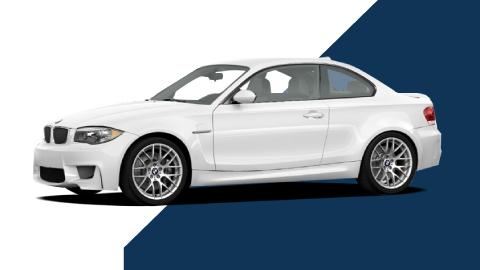 BMW 1M Thumb