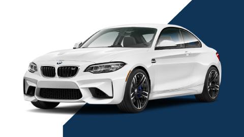 BMW M2 Thumb