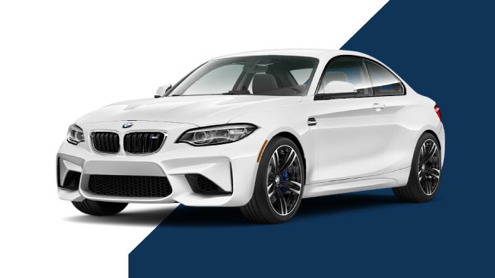 BMW M2 Hero