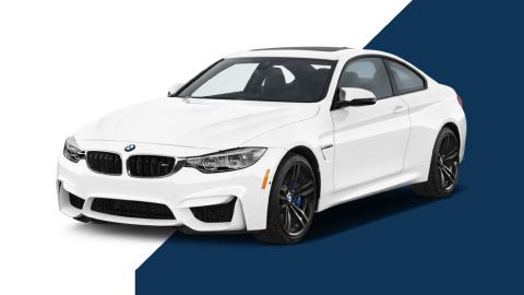 BMW M4 Thumb
