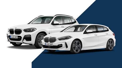 BMW Range Large
